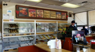 Photo of American Restaurant The Donut Shop at 19 N Locust St, Buckhannon, WV 26201, United States