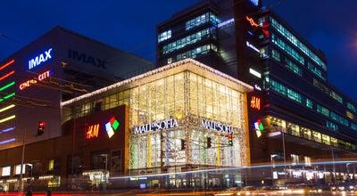 Photo of Mall Mall Of Sofia at Бул. Ал. Стамболийски 101, София 1303, Bulgaria