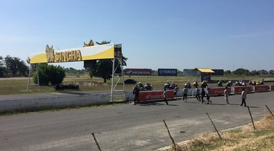 Photo of Racetrack Thailand Circuit, Nakornchaisri at 10/14 National Highway 3233, Don Tum 73150, Thailand