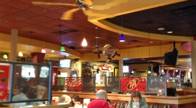 Photo of American Restaurant Red Robin Gourmet Burgers at 5460 Corporate Dr, Troy, MI 48098, United States