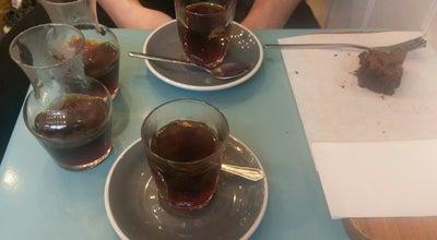 Photo of Coffee Shop Nkora at 21 Hackney Road, London E2 7NX, United Kingdom