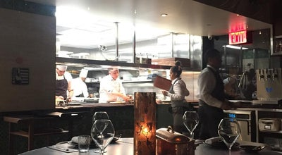 Photo of French Restaurant Gabriel Kreuther at 41 W 42nd St, New York, NY 10036, United States