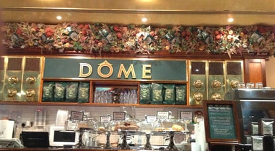 Photo of Cafe Dôme Café at Burjuman, Dubai, United Arab Emirates