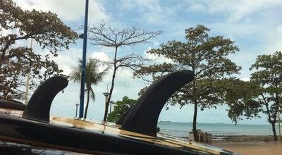 Photo of Beach Volta da Jurema at Av Beira Mar, Fortaleza, Brazil