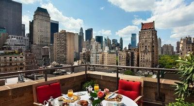 Photo of Hotel Hotel Plaza Athénée at 37 E 64th St, New York, NY 10065, United States