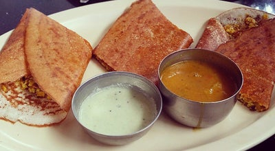 Photo of Indian Restaurant Udupi Palace at 1460 Gerrard St E, Toronto, ON M4L 2A3, Canada