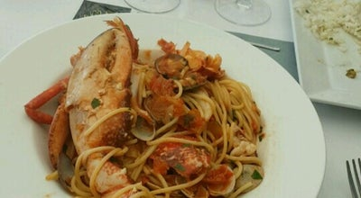 Photo of French Restaurant Maxim' Plage at Boulevard Jean Moulin, Sainte-Maxime 83120, France