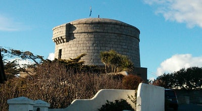 Photo of History Museum James Joyce Tower & Museum at Fortyfoot, Sandycove Point, Dún Laoghaire, Ireland