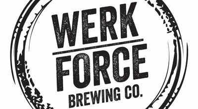 Photo of Brewery Werk Force Brewing Co. at 14903 S Center St, Plainfield, IL 60544, United States