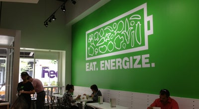 Photo of Restaurant Freshii at 26 S Clinton St, Chicago, IL 60661, United States