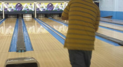 Photo of Bowling Alley Thunderbird Lanes at 4405 Nw Cache Rd, Lawton, OK 73505, United States