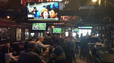 Photo of Bar Attic Alehouse and Eatery at 4226 E Madison St, Seattle, WA 98112, United States