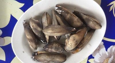 Photo of Food Faridah Mentarang Bakar at Kampong Sungai Leman, Sekincan, Selangor, Malaysia