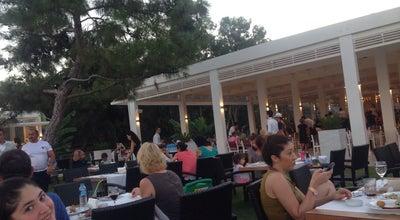 Photo of BBQ Joint Barbekü Restaurant at Rixos Premium Tekirova, Turkey