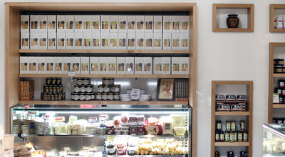 Photo of Cheese Shop Cowgirl Creamery at 1 Ferry, San Francisco, CA 94105, United States