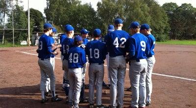 Photo of Baseball Field ESCA Arnhem Rhinos at Beukenlaan 15 6823 MA, Netherlands