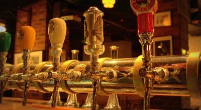 Photo of Pub Scotland Yard Pub at 56 The Esplanade, Toronto, ON M5E 1A6, Canada