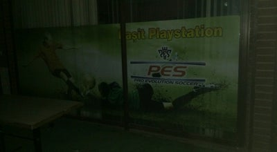 Photo of Arcade Raşit Playstation at Turkey