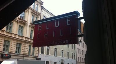 Photo of Other Venue Blue Chilli at Surbrunnsgatan 36, Stockholm 113 48, Sweden