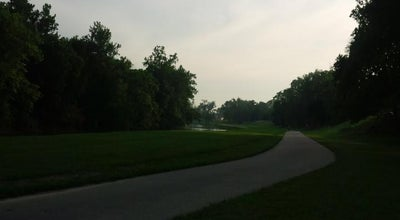 Photo of Trail Cardinal Greenway at 501 W Mcgalliard Rd, Muncie, IN 47303, United States