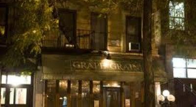 Photo of Bar Grape Grain at 620 E 6th St, New York, NY 10009, United States