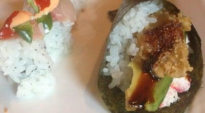 Photo of Sushi Restaurant Sugoi Sushi at 1058 Valencia St, San Francisco, CA 94110, United States