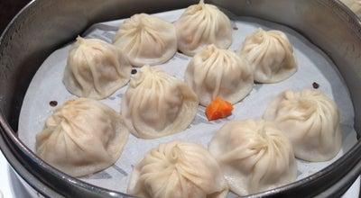 Photo of Dumpling Restaurant Din Tai Fung Dumpling House #2 at 1088 S Baldwin Ave, Arcadia, CA 91007, United States