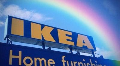 Photo of Furniture / Home Store IKEA at 601 Sw 41st St, Renton, WA 98057, United States