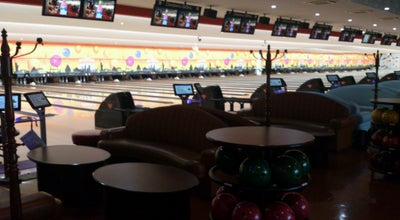 Photo of Bowling Alley 大学ボウル 水戸店 at 元吉田町1059-3, 水戸市 310-0836, Japan