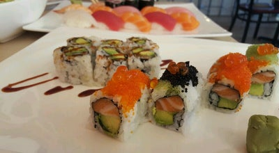 Photo of Sushi Restaurant Fuji Restaurant at 698 Hancock St, Quincy, MA 02170, United States