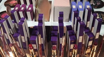Photo of Cosmetics Shop KIKO Milano at Chaussée D'ixelles, Brussel 1050, Belgium