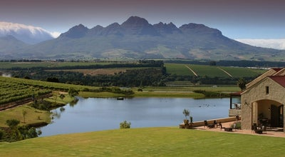 Photo of Hotel Asara Wine Estate & Hotel at P O Box 882, Stellenbosch 7599, South Africa