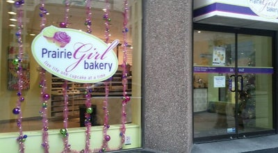 Photo of Cupcake Shop Prairie Girl Bakery at 18 King St. E,, Toronto, ON M5C 1C4, Canada