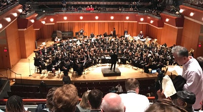 Photo of Music Venue UGA Performing Arts Center at 230 River Rd, Athens, GA 30602, United States