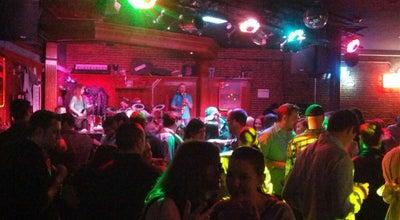 Photo of Bar Howl at the Moon at 184 High St, Boston, MA 02110, United States