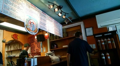 Photo of Mexican Restaurant Mexicali Blue at 87 Main St, New Paltz, NY 12561, United States