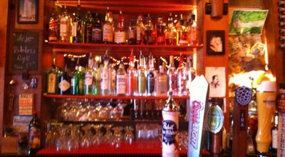 Photo of American Restaurant Muu-Muu's at 612 Nw 21st Ave, Portland, OR 97209, United States