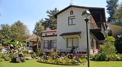 Photo of Tourist Attraction Museo Nacional de la Acuarela at Salvador Novo No. 88, Mexico City 04000, Mexico