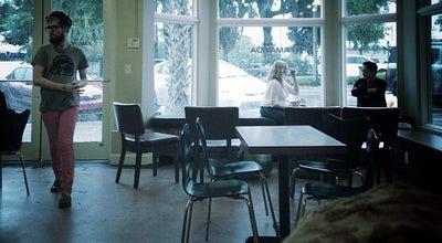 Photo of Cafe Amavida Coffee and Tea at 2997 W 10th St, Panama City, FL 32401, United States
