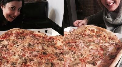 Photo of Italian Restaurant Pizza 2000 at Campo Sant'agostin - San Polo, 2287, Venice 30125, Italy