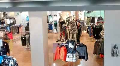 Photo of Clothing Store Topshop at Gallerian, Stockholm, Sweden