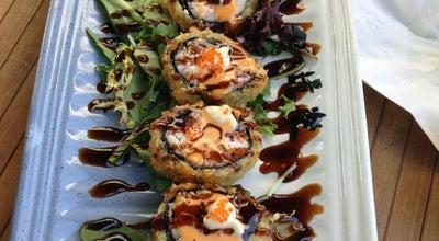 Photo of Sushi Restaurant Doraku at 1104 Lincoln Rd, Miami Beach, FL 33139, United States