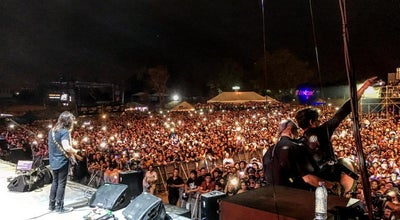 Photo of Concert Hall parque transloma at Mexico