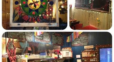Photo of Restaurant La Lumiere Du Mile End at 214 Rue Bernard Ouest, Montreal, Ca H2T 2K4, Canada