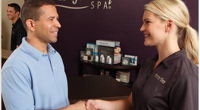 Photo of Spa Massage Envy - Mountain Brook at 2800 Cahaba Village Plaza, Mountain Brook, AL 35243, United States
