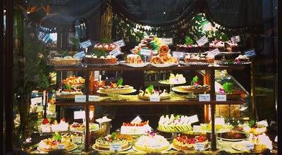 Photo of English Restaurant Hopetoun Tearooms at Shops And 2, Block Arcade, 1 282-290 Collins St, Melbourne, Vi 3000, Australia