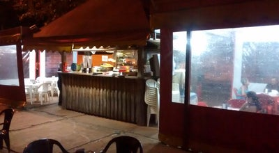 Photo of Burger Joint Delicias Lanches at Brazil