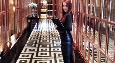 Photo of Hotel Rosewood London at 252 High Holborn, London WC1V 7EN, United Kingdom