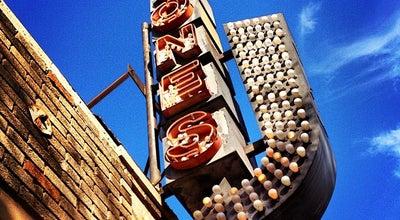 Photo of Italian Restaurant Jones at 7205 Santa Monica Blvd, West Hollywood, CA 90046, United States
