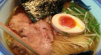 Photo of Japanese Restaurant Afuri Ebisu at 恵比寿1-1-7, Shibuya 150-0013, Japan